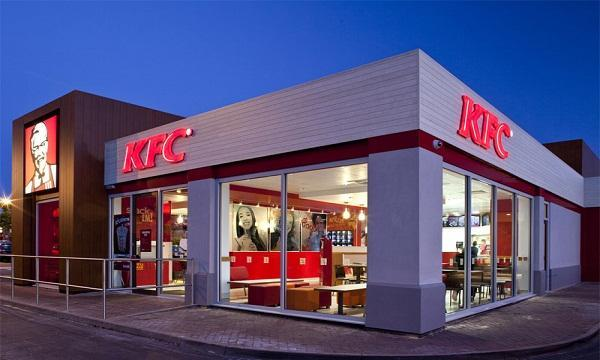 kfc distribution Kfc returns to bidvest for north of england deliveries  and dhl to revert the  distribution contract for up to 350 of our restaurants in the north of.