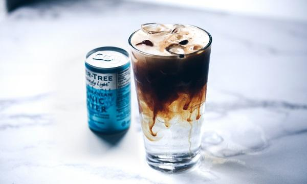 3d40116dd932 Caffè Nero partners with premium tonic water company Fever-Tree to create  new summer drinks