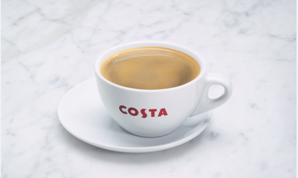 costa coffee offers 6 cafe credit to mastercard users. Black Bedroom Furniture Sets. Home Design Ideas