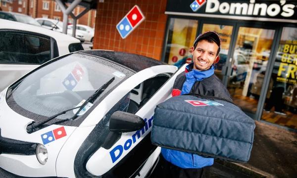 dominos delivery driver jobs london ontario