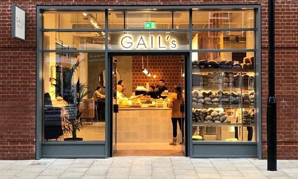 Gails Bakery Sees Parents Profit Plunge