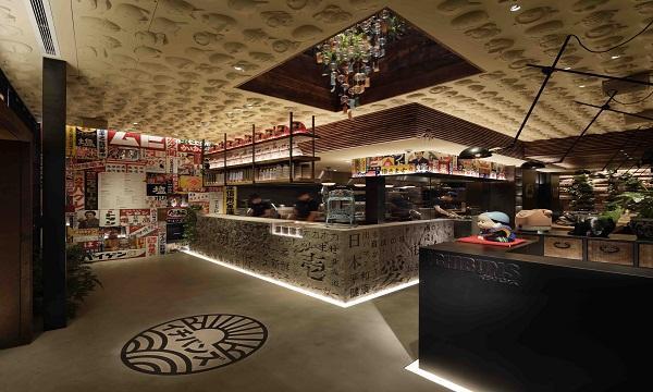 Fast Food Chinatown London