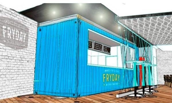 Fryday's Fish & Chips taps CBRE to identify 'key' locations
