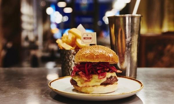 Gourmet Burger Kitchen Share Price