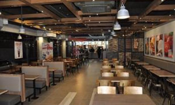 Burger king launches new restaurant design qsrmedia uk