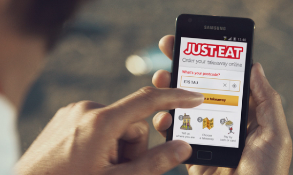 Just Eat Calls For Media Review To Bolster Its Marketing