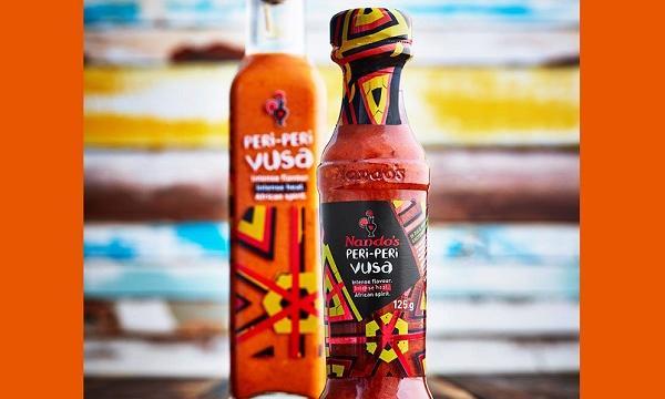 Nando's Peri-Peri Vusa sauce now sold at Tesco | QSRMedia UK