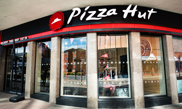 Exclusive Pizza Hut Delivery Wants To Give Flexibility In