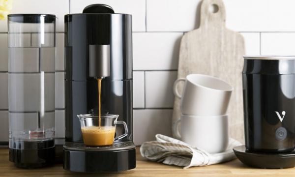 Starbucks releases new Verismo System coffee machine ...