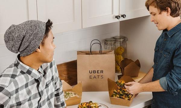 Uber Eats now allowing restaurants with their own drivers to use the