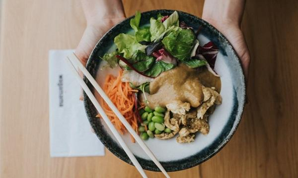 Wagamama Launches Low Calorie Version Of Their Katsu Curry