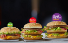 Social Media Wrap Up: McDonald\'s adds bacon on their returning Big Mac range; Papa John\'s unveils Vegan Sheese; Muffin Break to bring two customers to Paris for Valentine\'s Day