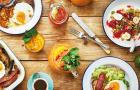 Casual dining visits up by 7%, report says