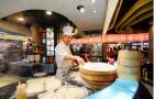 Overall restaurant Spending Increases 9.7%