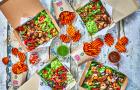 Chilango to launch New Year menu