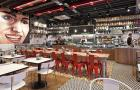 Comptoir Libanais makes regional debut at Grand Central