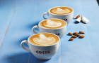 EXCLUSIVE: Costa Coffee eyes bigger share of growing flexitarian population with new milk choices