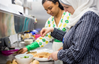Deliveroo, Welcome Kitchen partner to commemorate 20th anniversary of Refugee Week