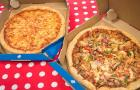 Domino\'s UK system sales increase 9.8%