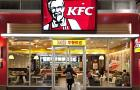 """KFC China launches """"Smile to Pay"""" facial recognition system"""