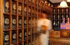 Mariage Frères to open five-story tea emporium in UK
