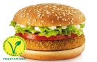 McDonald\'s vegan burger to launch in Sweden