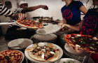 Pizza Express to launch Christmas Specials 2017 menu