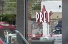 Pret A Manger promotes Claire Clough as new managing director for UK