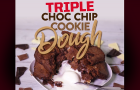 Social Media Wrap Up: Pizza Hut unveils triple choc chip cookie dough; Wok & Go introduces new vegan menu; Costa Coffee brings back Easter offerings