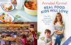 Bluebird Café, Annabel Karmel partner for exclusive family-friendly menu