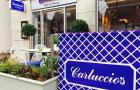 Carluccio\'s receives £10 million cash injection from parent company for brand reboot