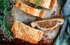 Coughlans Bakery, THIS team up for first vegan bacon Wellington
