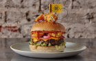 Social Media Wrap Up: Gourmet Burger Kitchen\'s new prawn offering, Costa Coffee\'s book giveaway, McDonald\'s asks for donations to Ronald McDonald House Charities UK