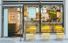 Crussh\'s Soho store commemorates Veganuary by going 100% vegan this month