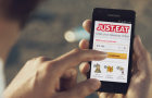 Just Eat\'s reports over 100,000 unique interactions through augmented reality campaign