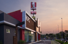 KFC plans to set up 'stealth kitchens\' in India to widen reach