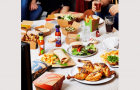 Nando\'s announces takeaway and delivery pre-ordering service