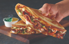 Papa John\'s launches Italian flatbread-style pizza sandwich range