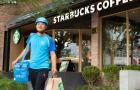 Starbucks confirms partnership with Alibaba Group, set to leverage Ele.me delivery platform by September