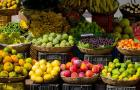 Fruit prices continue to rise while sugar prices fall, report says