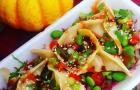Ugly Dumplings to arrive at Newburgh Street