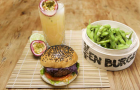 Yen Burgers set to debut in London\'s Borough Market