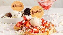 "Creams Café posts ""record-breaking"" £1.6m sales in a week"