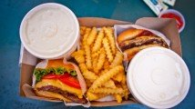"""Delivery, takeaway sales remain """"booming"""" in May: CGA"""