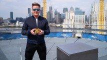 Gordon Ramsey opens Street Burger restaurant at London's The O2