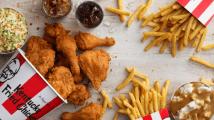 "KFC eyes ""zero-carbon"" restaurant concept by 2040"