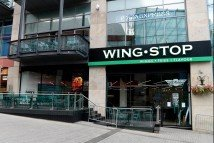 Wingstop opens regional flagship store in Bullring