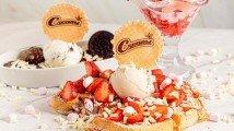 Creams Cafe reaches 100-store milestone