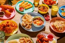 South Indian street food venue Tamila to open in Hackney Bridge