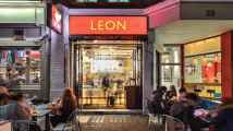 LEON to open restaurant at Kings Road
